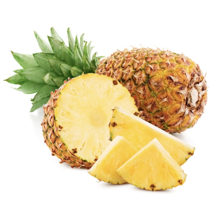 Ananas - 1 pièce