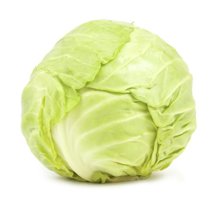 Choux vert - 1 pièce
