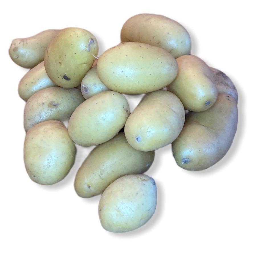 Pomme de terre grenaille - 1 kg