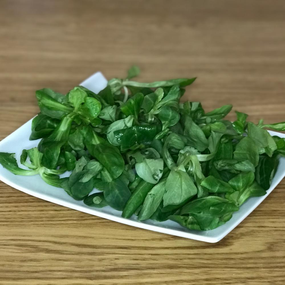 Salade Mâche - 500 gr