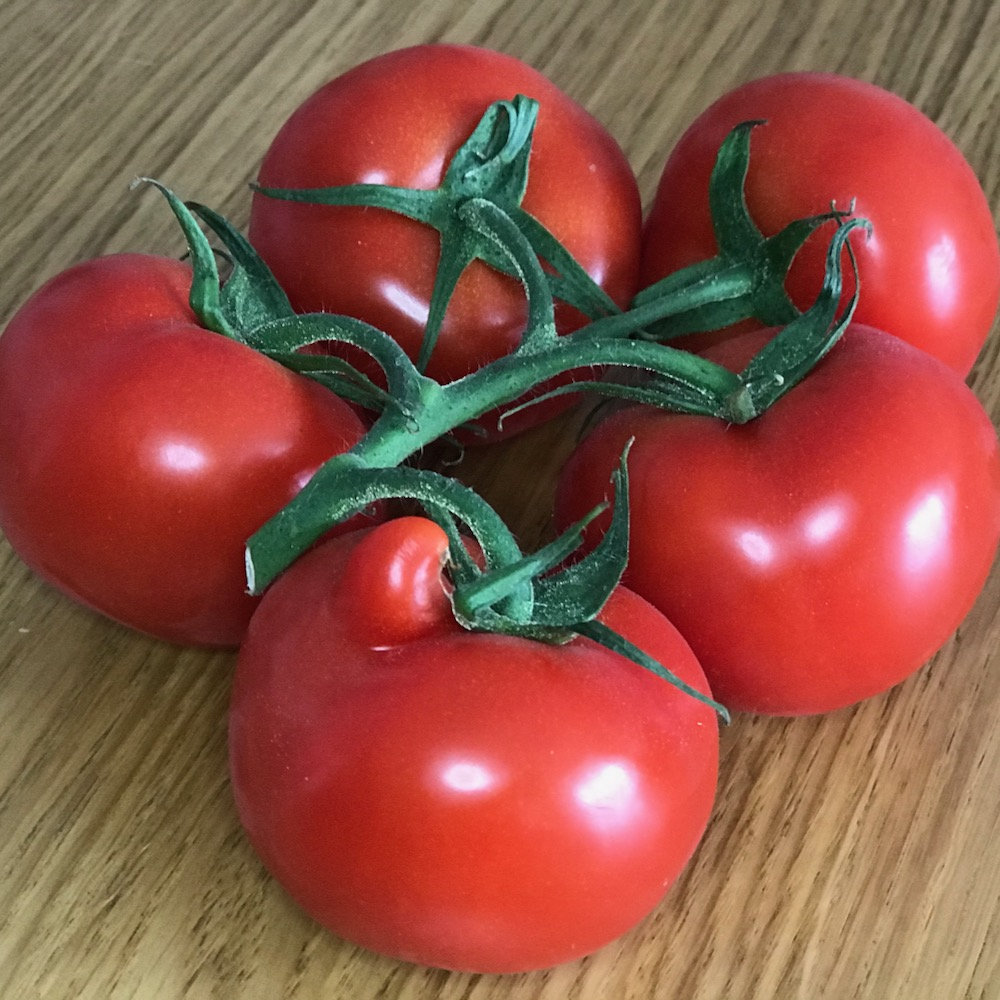 Tomate grappe - 1 kg